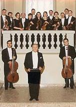 Consultation de la liste des interprete for Chamber l orchestre de chambre noir